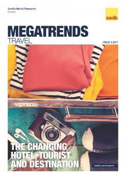 Megatrends in European Real Estate - Travel