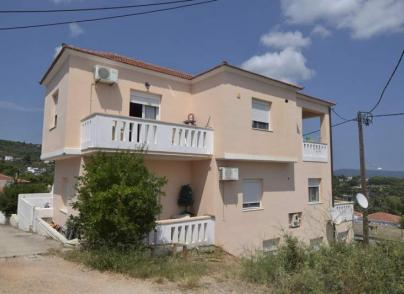 Two apartments in Alonnisos
