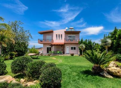 Unique property in Rhodes