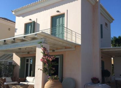 Maisonette in Porto Heli