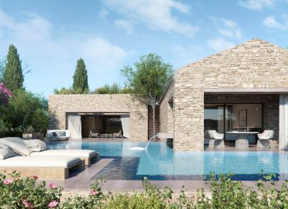 Golf Front Villa, Navarino Residences