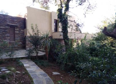 Unique villa in great location
