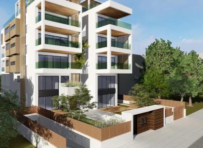 Modern Apartments in Glyfada
