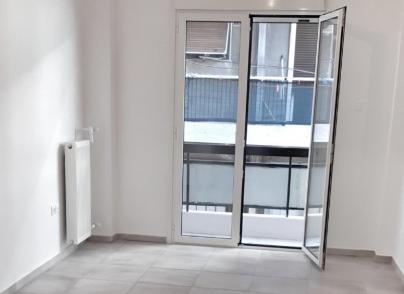 Two rooms apartment in the city centre