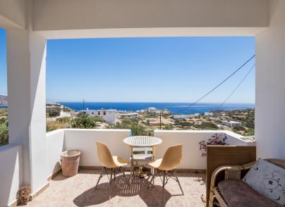 Magnificent Aegean views house