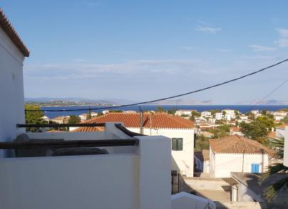 Sea views residence