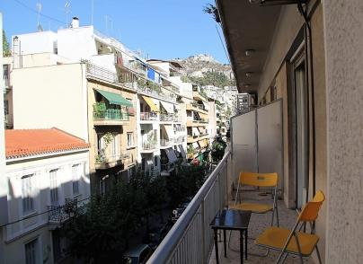 Apartment in the center of Athens