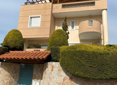 Beautiful maisonette in Voula