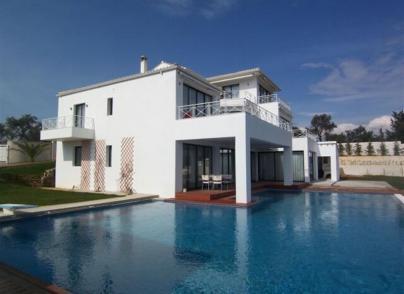 Villa in Danilia