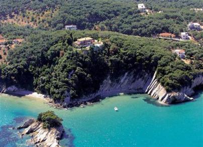 Villa in Kassiopi VI