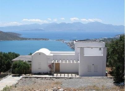Villa Elounda IV
