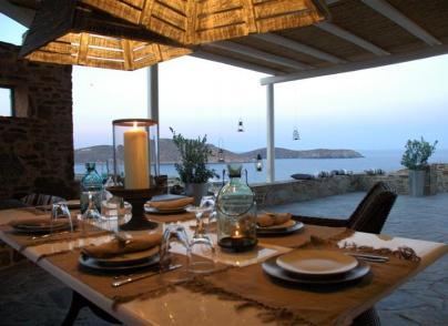 Charming house in a beautiful Greek island