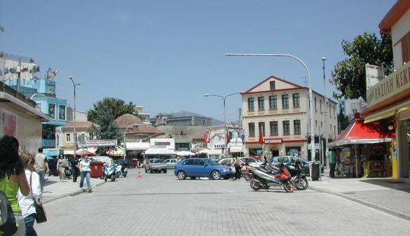 Feasibility Study in Xanthi, Greece
