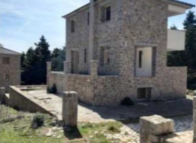 Maisonette in Kroki, Parnassos