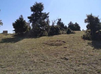 Land plot in Kroki village, Delfoi area, Fokida