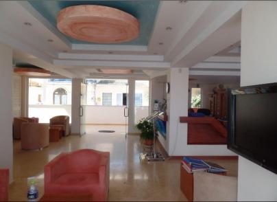 BEACHFRONT HOTEL IN CORFU