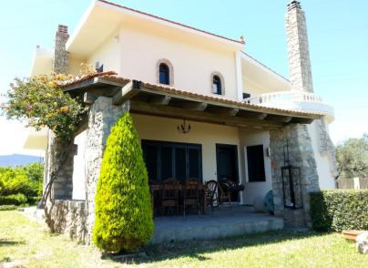 Exceptional stylish villa