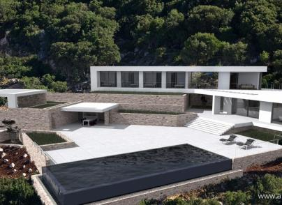 Exclusive house in Zakynthos