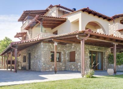 Stunning holiday villa