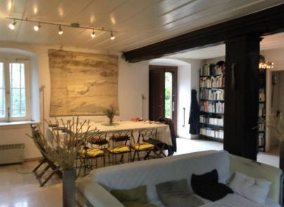 Unique property with history in Corfu