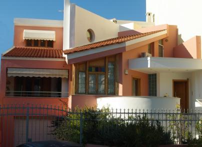 3 Storey property in Ano Glyfada