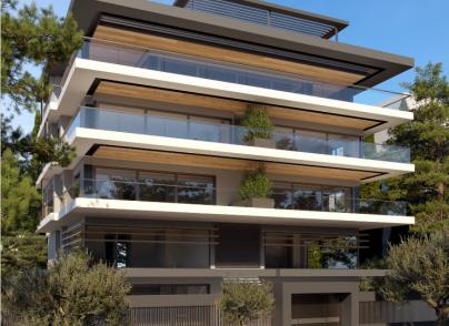 Ground Floor Duplex in New Development