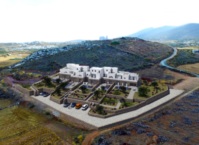 Residential investment property in Paros