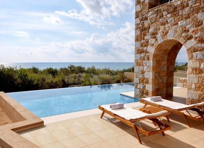 Resort Apartment, The Residences at The Westin Resort Costa Navarino