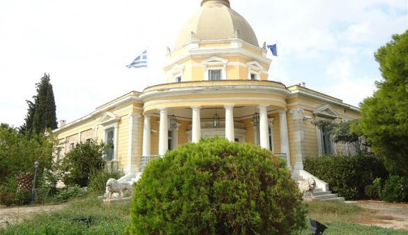 Feasibility Study of Villa Kazouli, Kifissia